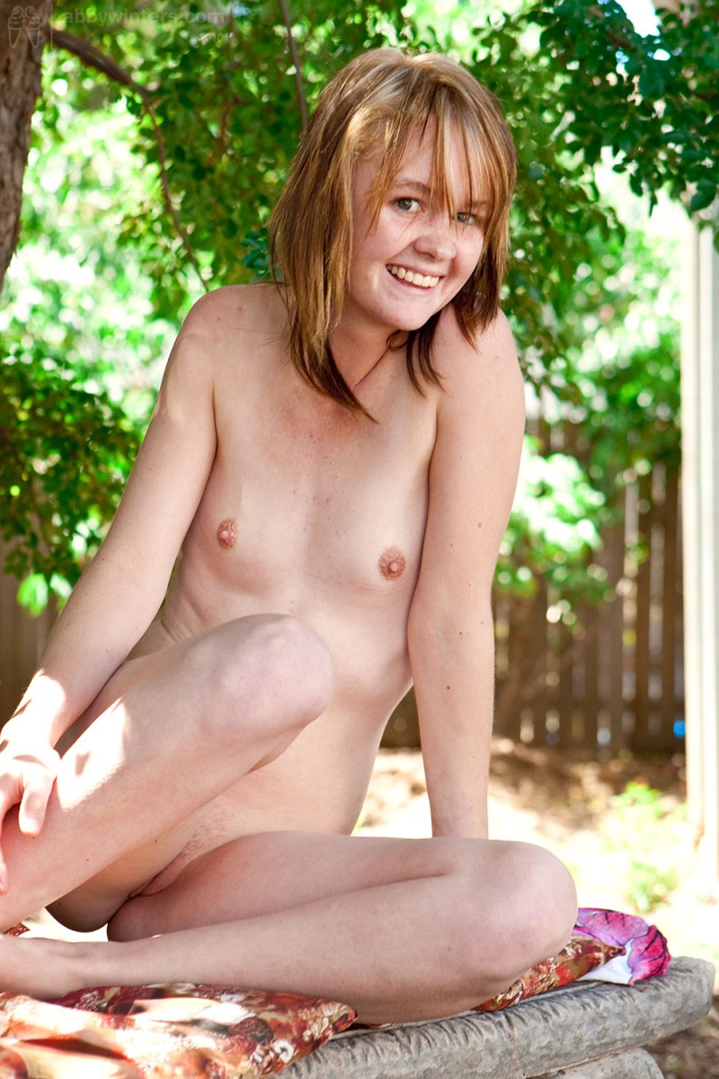 Think, Hot naked redhead girls with freckles phrase... You