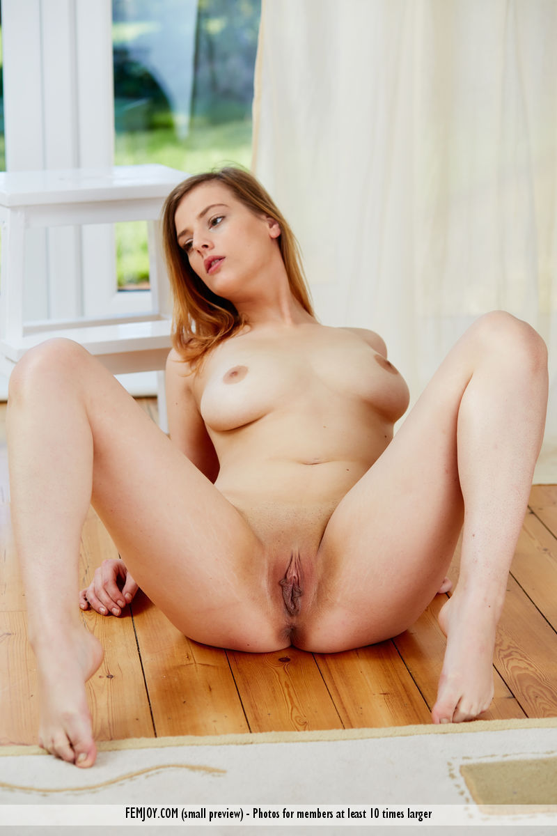 And woman shaved all over are beautiful