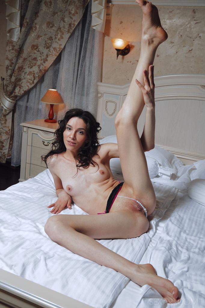 Nudist beach hottie from ukraine pussy close up voyeur - 3 part 5