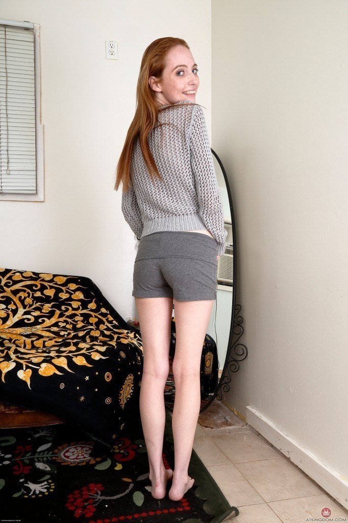Shaved pussy redhead teen, free naked guy celeb pics