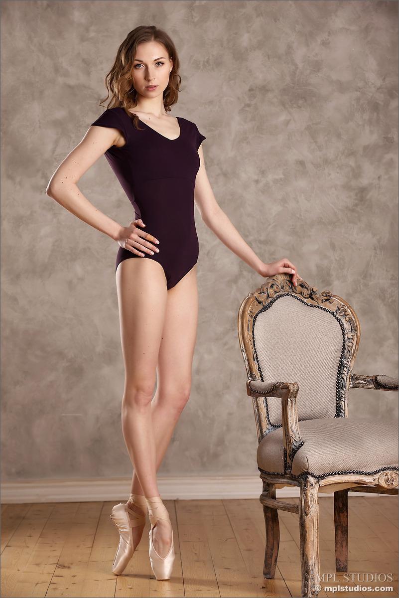 Erotic ballerina mpl