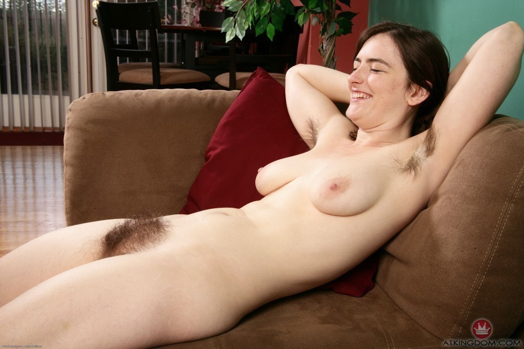 Share amateur brunette nude bush theme