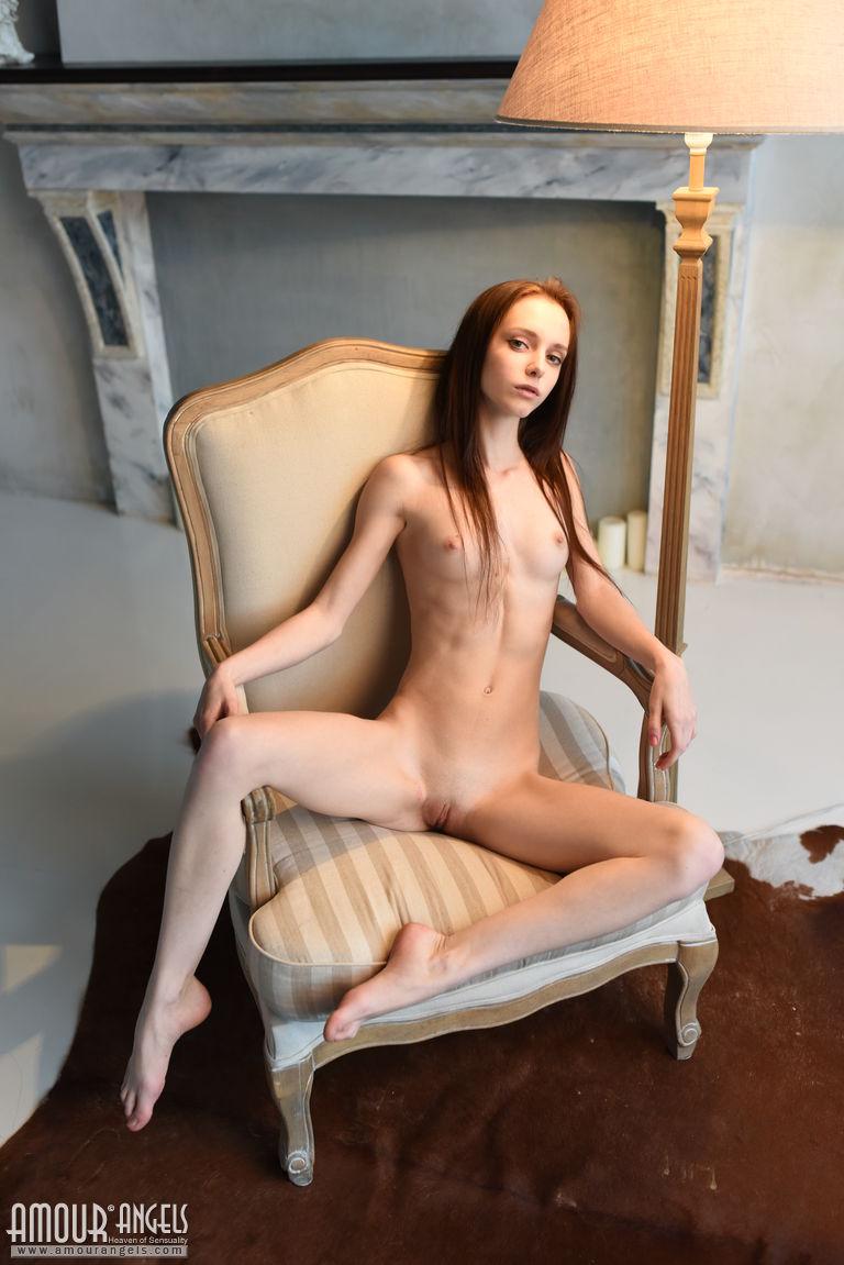 maryline nude
