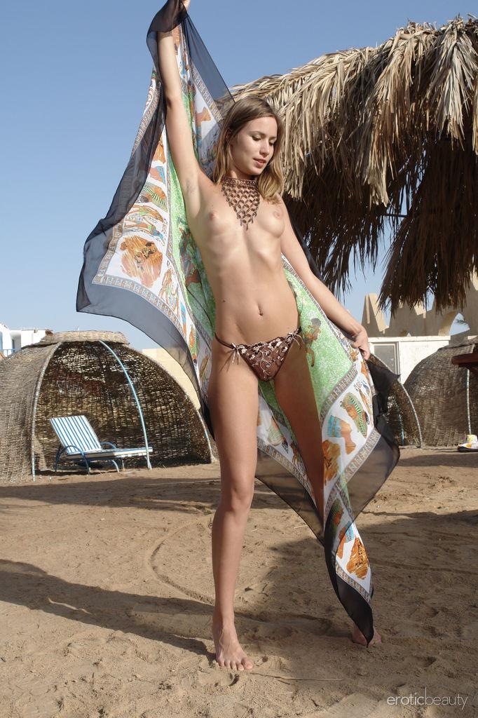 Student nude michael beach