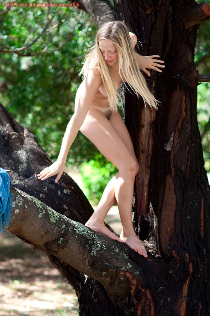 abbywinters com alena busty blonde amateur with