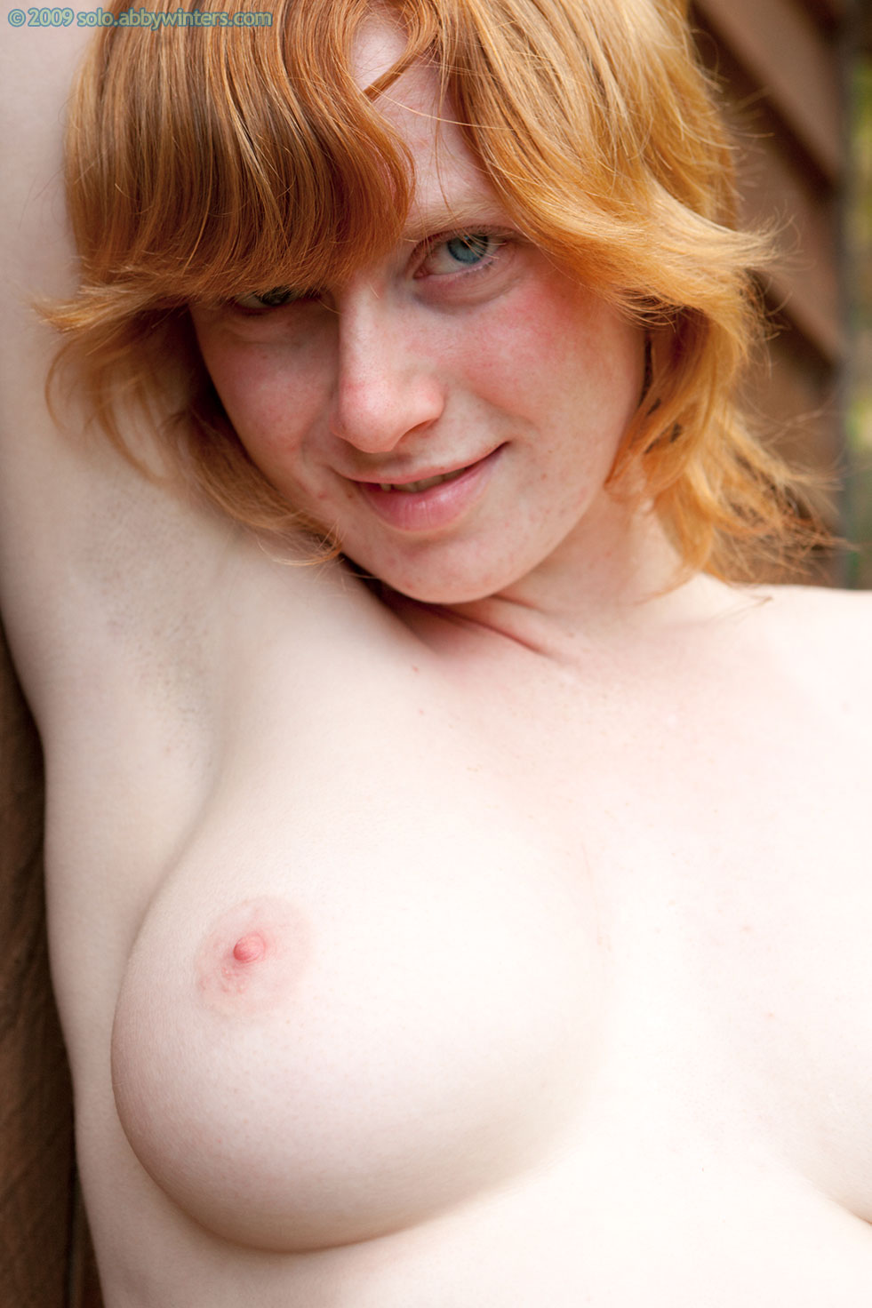 Think, Hot ginger girls porn
