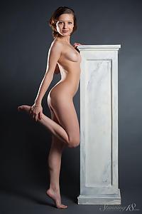 Too High A Pedestal featuring Pamela D