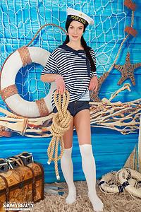 Georgia in Set Sail