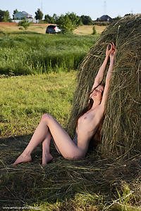 Ranch featuring Nicole K by Antonio Clemens