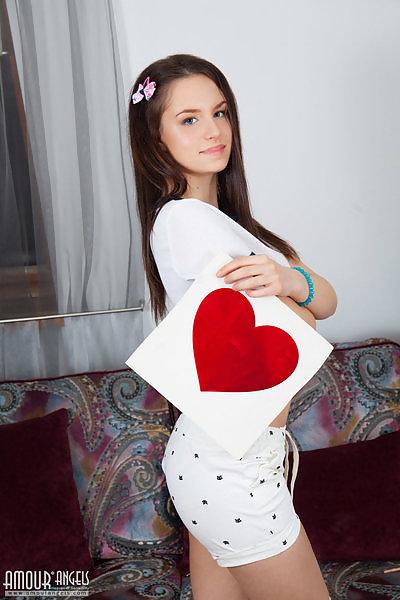 Evrika in Valentines Day
