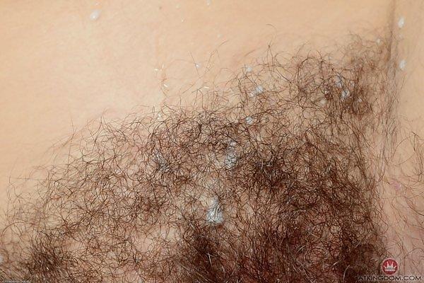 Aali Rousseau big nipples