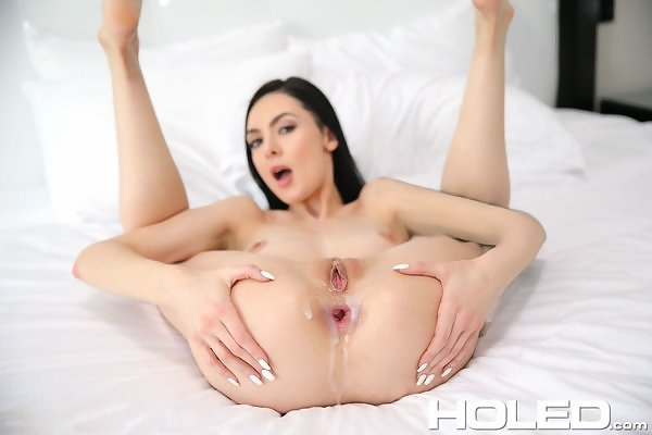 Marley Brinx in Gaped For My Boss