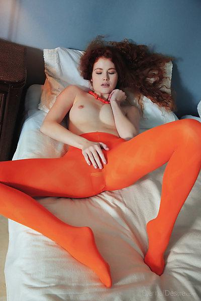 Orange featuring Adel C