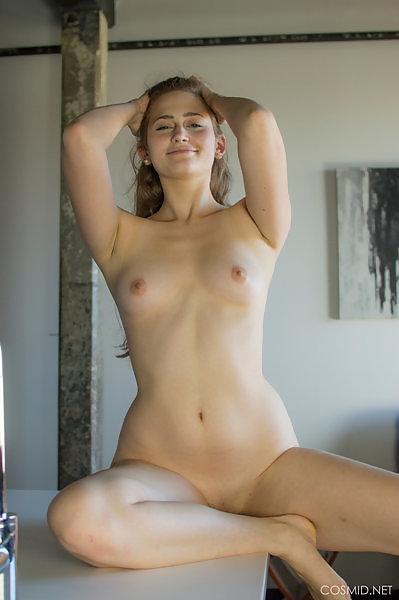 Holly Marie blue teddy