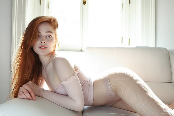 Jia Lissa in Fun On The Couch
