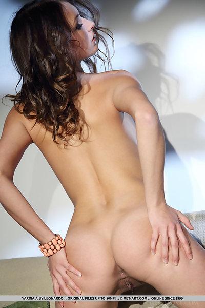 Yarina A in Masty by Leonardo