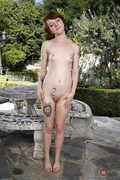 Lucy Valentine flowery dress