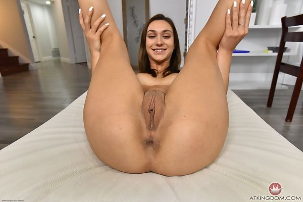 Ana Rose perky nipples