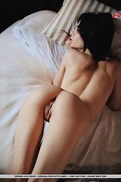 Debora A in Bedmate by Arkisi
