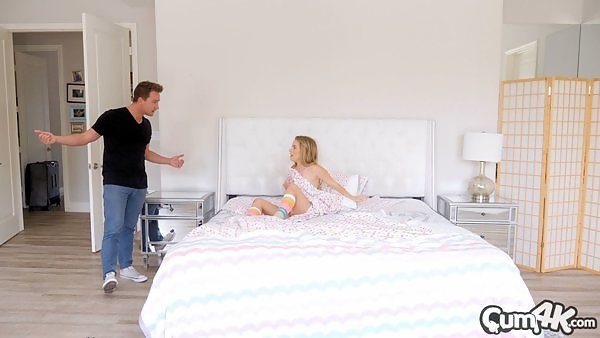 Lilly Ford in Bad Nanny Seeded