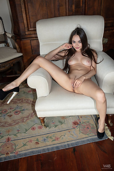 Li Moon in If This Pussy Could Talk