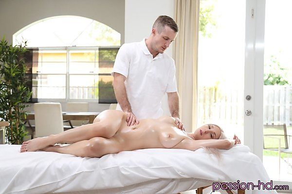 Skyla Vox in Massage Therapy