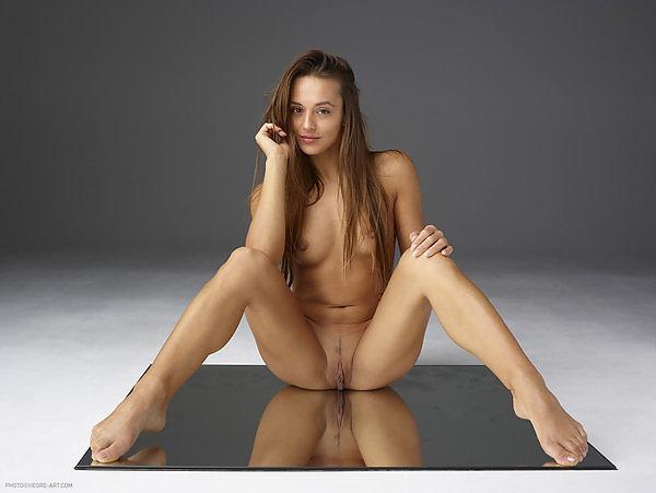 Dominika C in Double pleasure