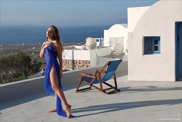 Aristeia in Aegean Dream