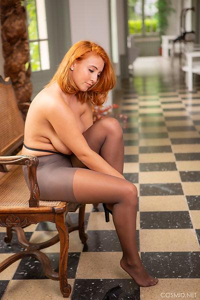 Robyn Bruce animal dress