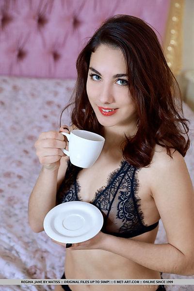 Regina Jane in Hot Moment by Matiss