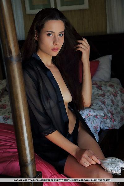 Presenting Mara Blake by Arkisi