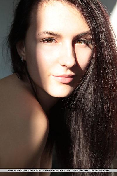Presenting Luna Didier by Natasha Schon