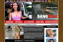 Bangbros Network preview