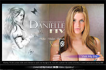 Danielle FTV screenshot