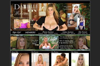 More from Danielle FTV