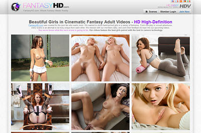 More from Fantasy HD