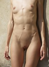 Francy in Tuscan Nudes by Hegre-Art