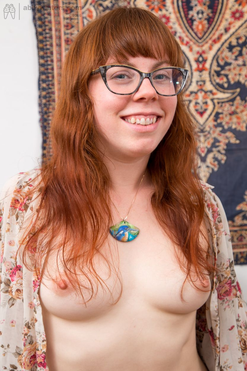 Big chested redheads