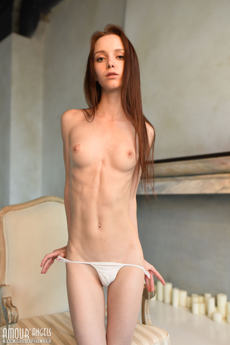 Sexi tatted nude women