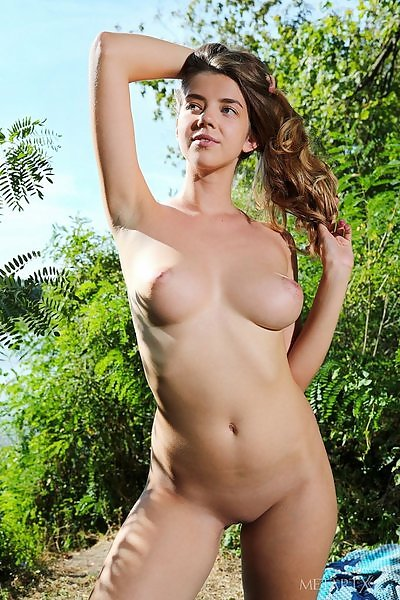 Forest Nymph 2 featuring Kay J by Blake Jasper